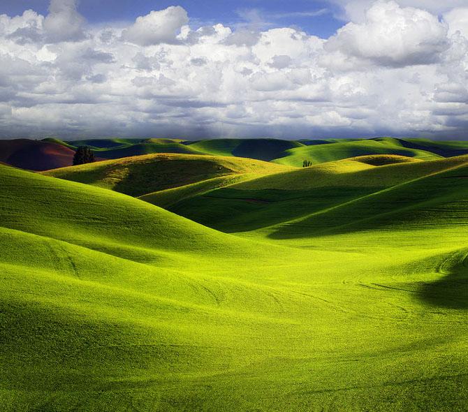 23 de peisaje grozave de Kevin McNeal - Poza 12
