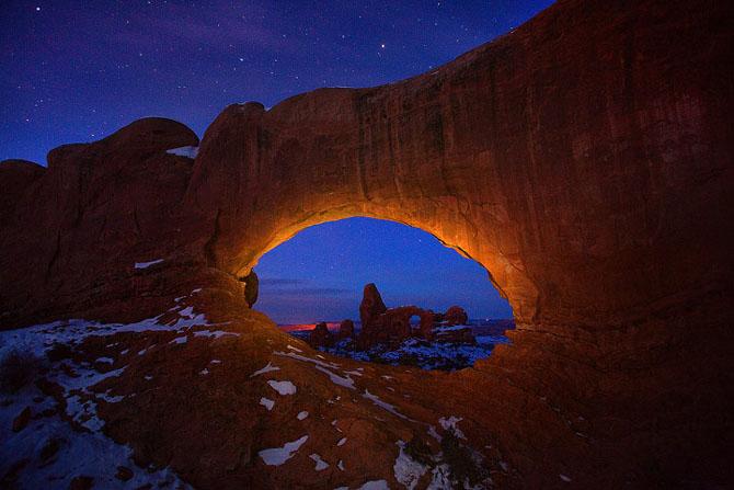 23 de peisaje grozave de Kevin McNeal - Poza 13