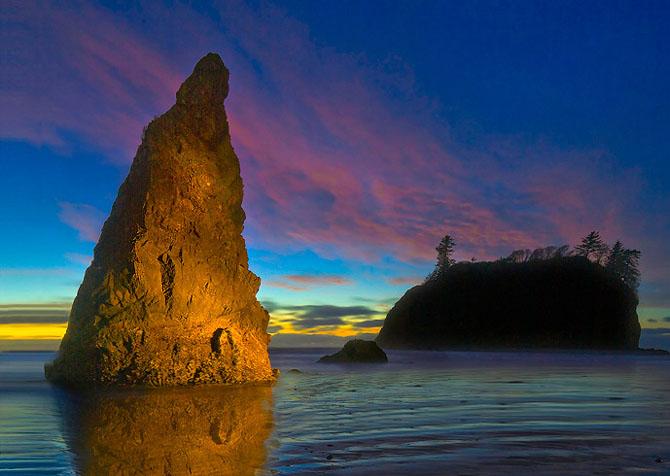 23 de peisaje grozave de Kevin McNeal - Poza 2