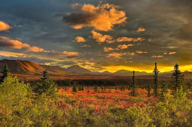 23 de peisaje grozave de Kevin McNeal - Poza 22