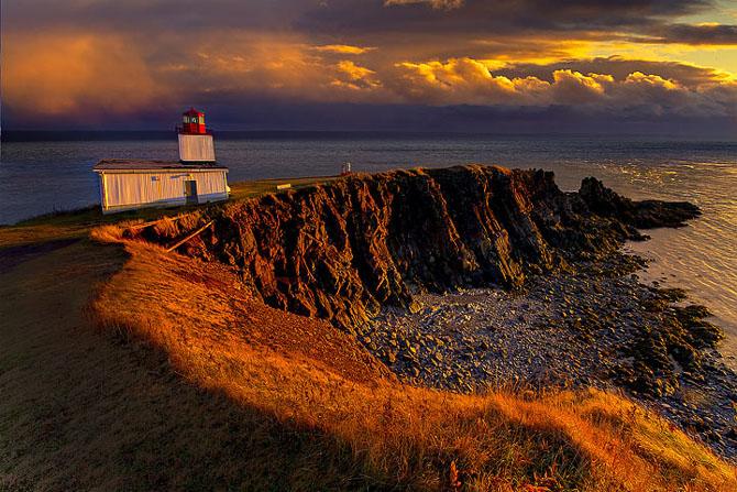 23 de peisaje grozave de Kevin McNeal - Poza 9