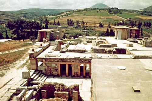 60 de fotografii superbe si memorabile ale Greciei - Poza 45