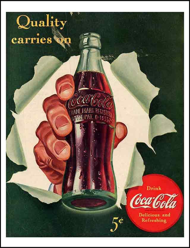 Istoria Coca-Cola, in reclame - Poza 13