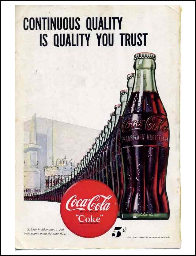 Istoria Coca-Cola, in reclame - Poza 15