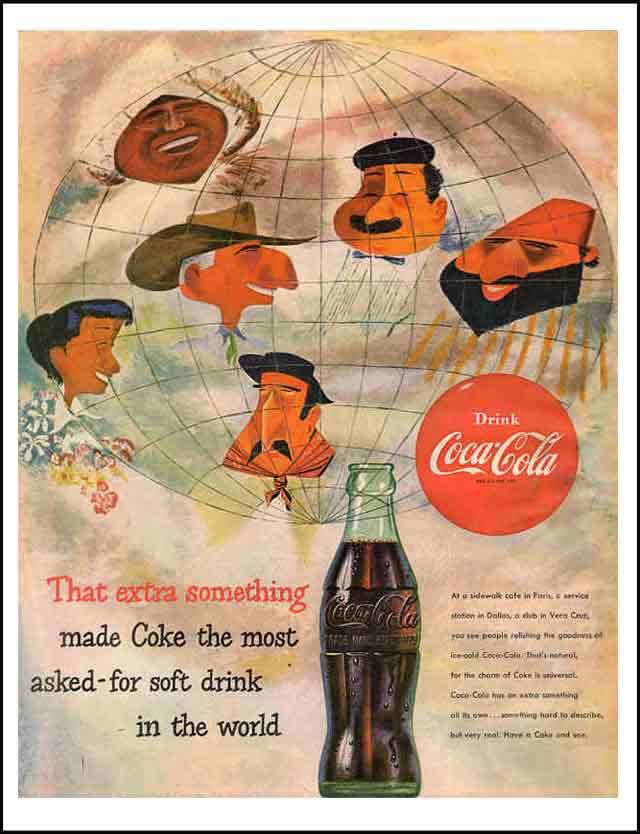 Istoria Coca-Cola, in reclame - Poza 21