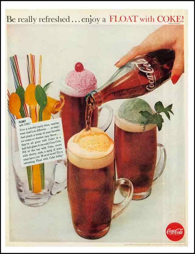 Istoria Coca-Cola, in reclame - Poza 25