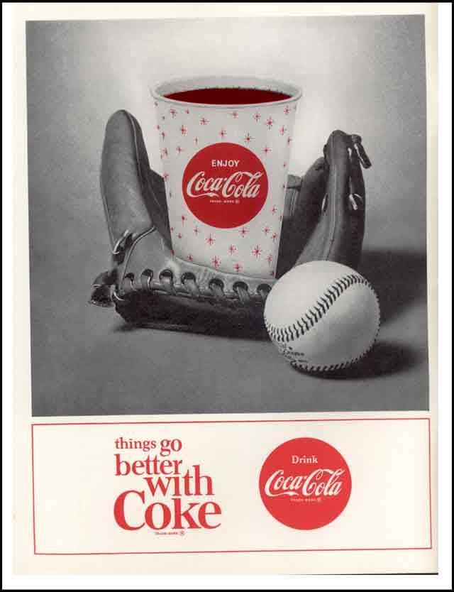 Istoria Coca-Cola, in reclame - Poza 26