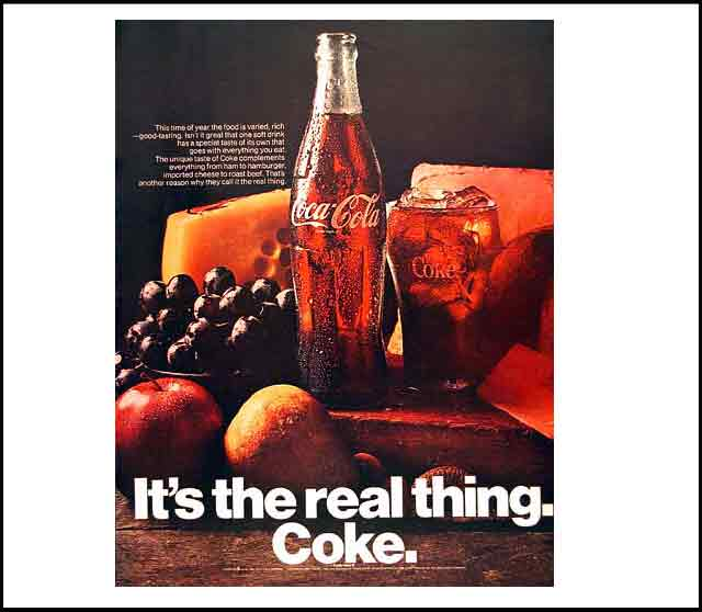 Istoria Coca-Cola, in reclame - Poza 28