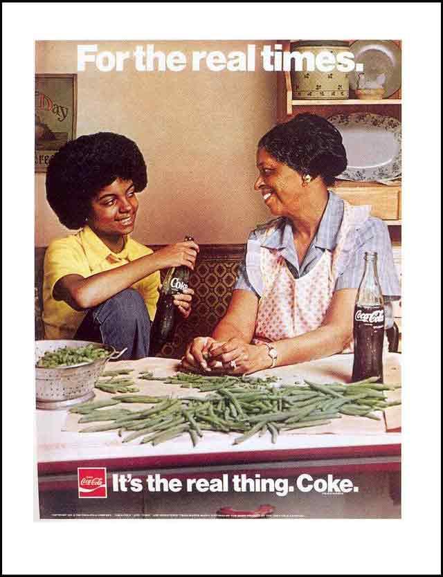 Istoria Coca-Cola, in reclame - Poza 29