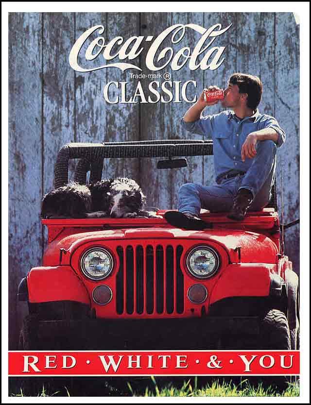 Istoria Coca-Cola, in reclame - Poza 33