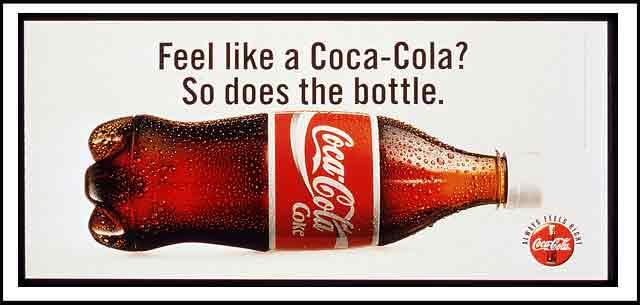 Istoria Coca-Cola, in reclame - Poza 37