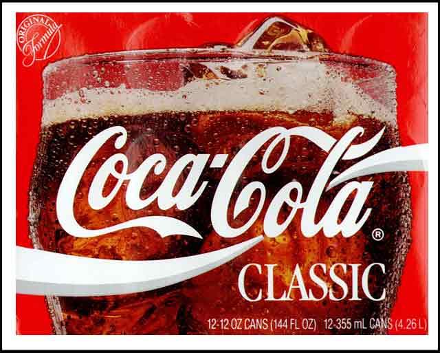 Istoria Coca-Cola, in reclame - Poza 38