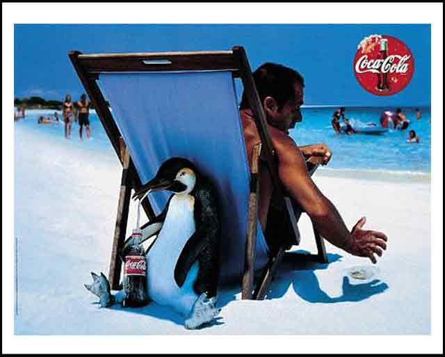 Istoria Coca-Cola, in reclame - Poza 39