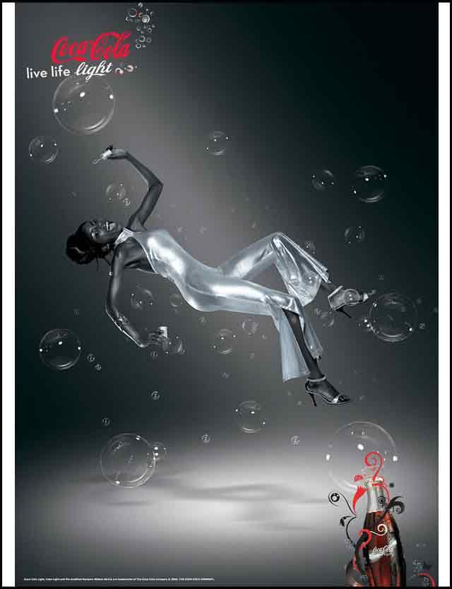Istoria Coca-Cola, in reclame - Poza 40