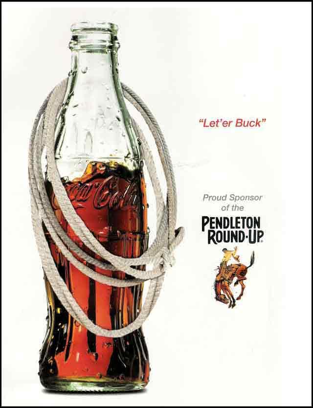 Istoria Coca-Cola, in reclame - Poza 41