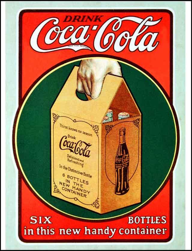 Istoria Coca-Cola, in reclame - Poza 6