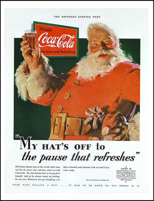 Istoria Coca-Cola, in reclame - Poza 8
