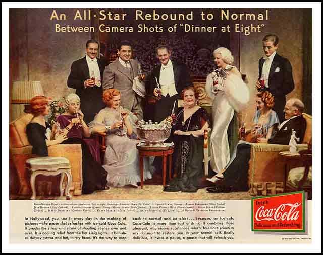 Istoria Coca-Cola, in reclame - Poza 9