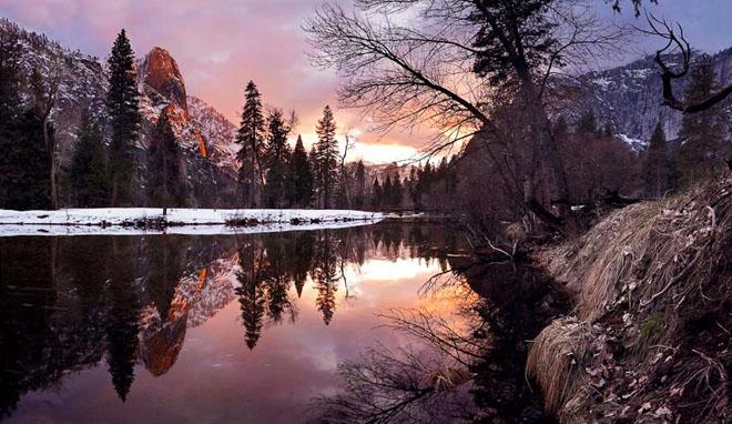 Natura in 23 de fotografii superbe