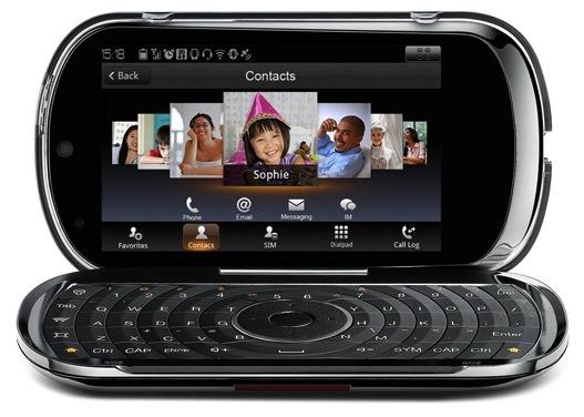 Lenovo Lephone - Poza 1