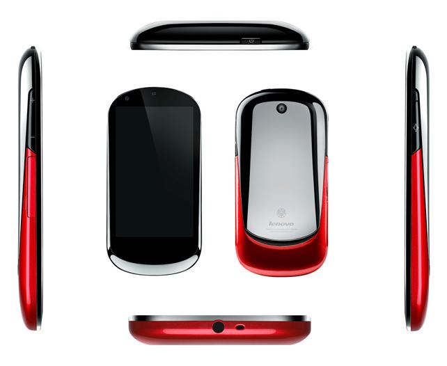Lenovo Lephone - Poza 3