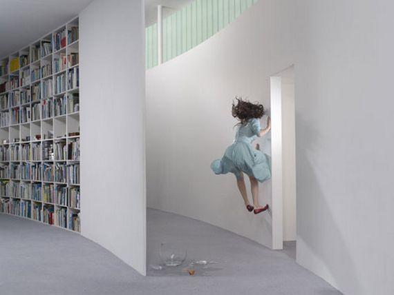 Un moment de levitatie - Poza 2