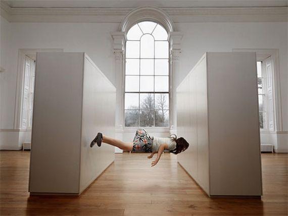 Un moment de levitatie - Poza 3
