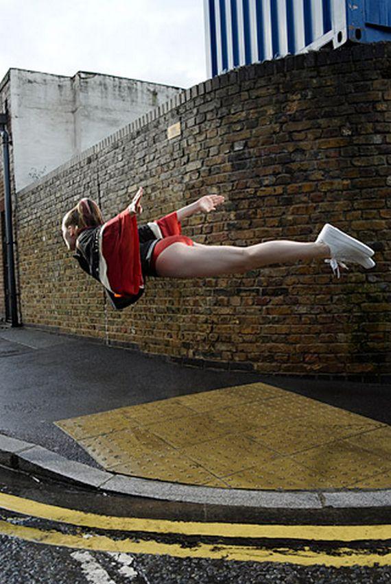 Un moment de levitatie - Poza 9
