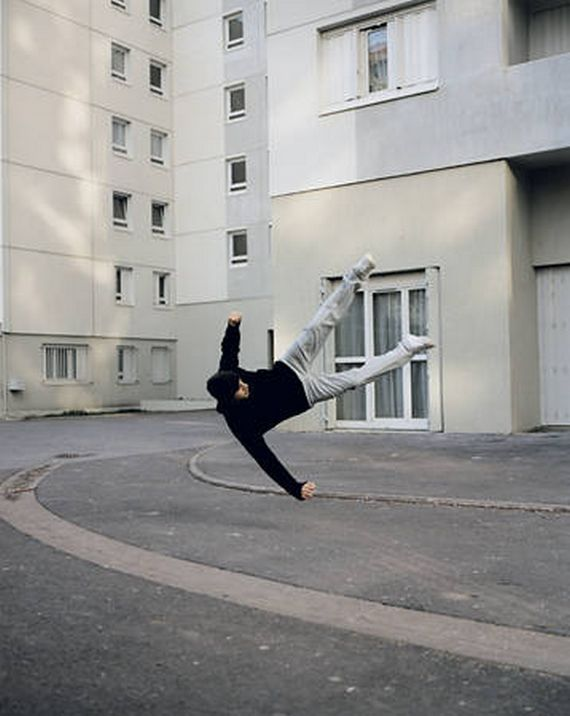 Un moment de levitatie - Poza 12