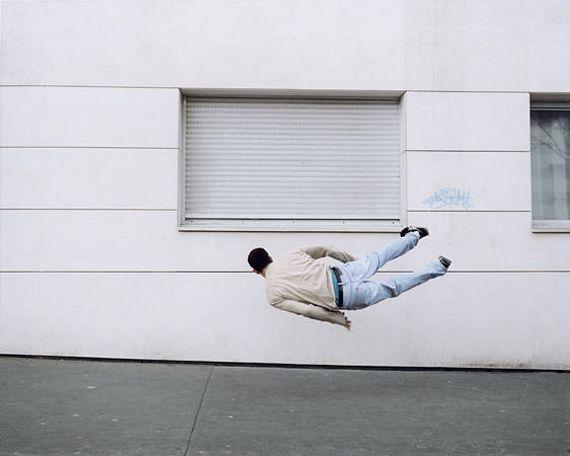 Un moment de levitatie - Poza 13