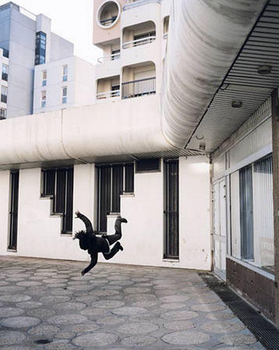 Un moment de levitatie - Poza 15