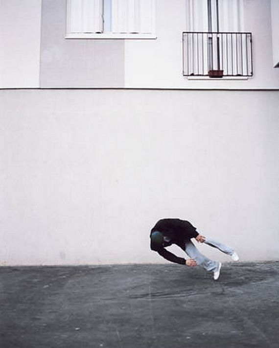 Un moment de levitatie - Poza 20