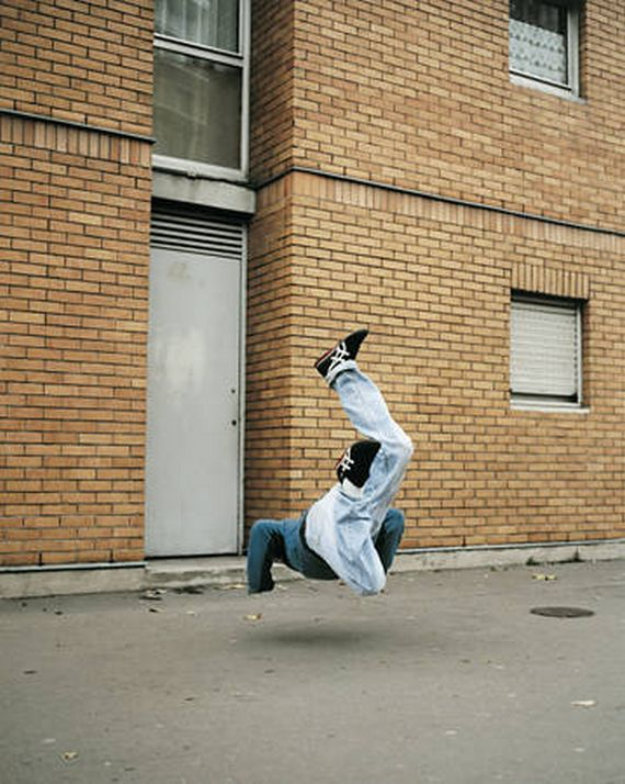 Un moment de levitatie - Poza 21