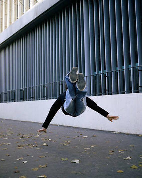Un moment de levitatie - Poza 22
