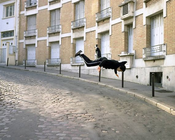 Un moment de levitatie - Poza 23