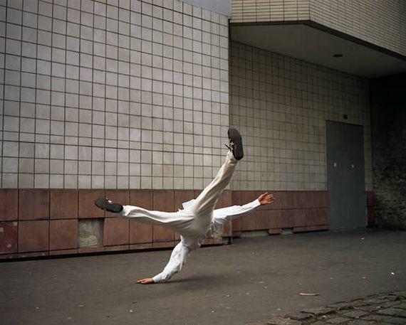 Un moment de levitatie - Poza 24