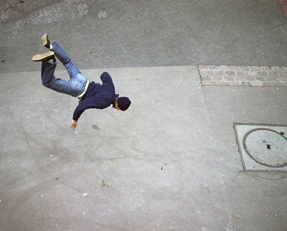 Un moment de levitatie - Poza 25