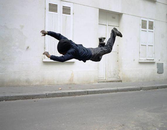 Un moment de levitatie - Poza 26