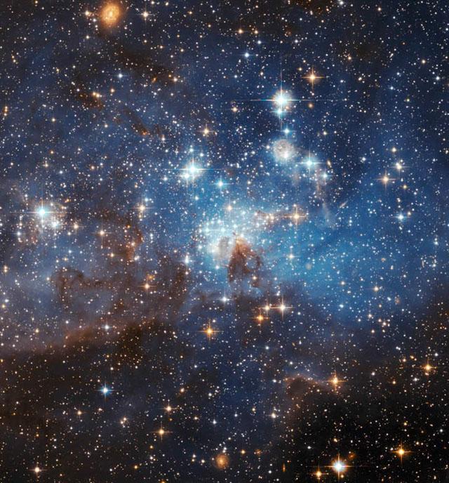 Magnific: 50 de fotografii facute de Hubble - Poza 24