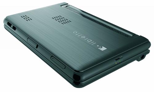 Toshiba Libretto W100 - Poza 5