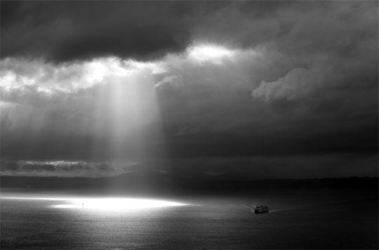 Lumina naturala in 30 de exemple magice - Poza 17