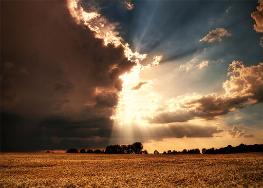 Lumina naturala in 30 de exemple magice - Poza 26