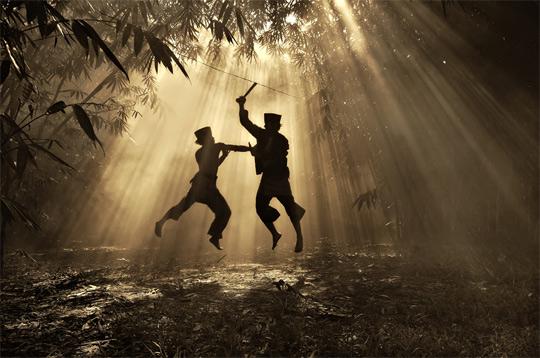 Lumina naturala in 30 de exemple magice - Poza 30