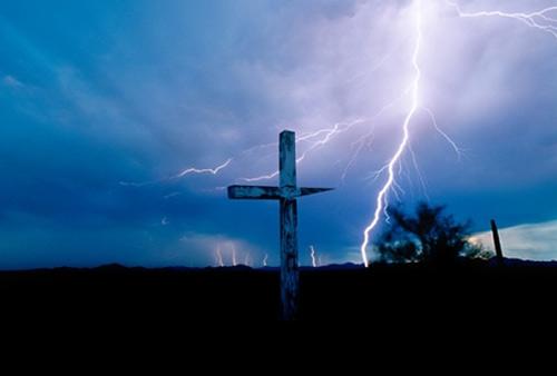 39 de fotografii uimitoare ale fulgerelor - Poza 30