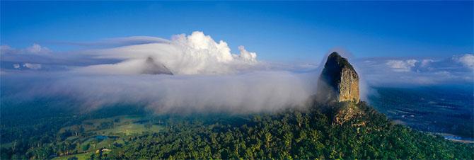 20 de panorame minunate de Peter Lik - Poza 1