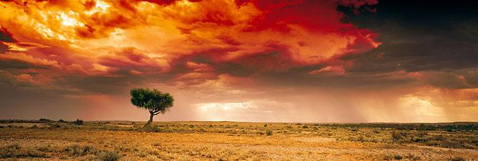 20 de panorame minunate de Peter Lik - Poza 12