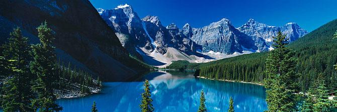 20 de panorame minunate de Peter Lik - Poza 15