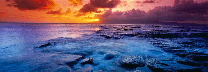 20 de panorame minunate de Peter Lik - Poza 16