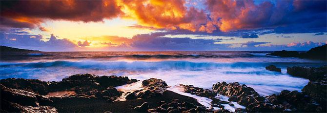 20 de panorame minunate de Peter Lik - Poza 4