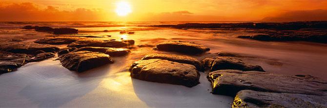 20 de panorame minunate de Peter Lik - Poza 6